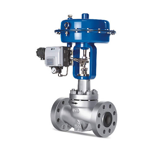 Dembla Series 1100 Globe Single Seated 2-way control valve