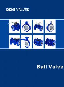 Dxi Valves Ball Valve