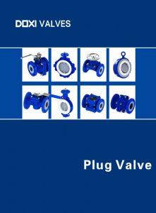 Doxi Valves Plug Valve