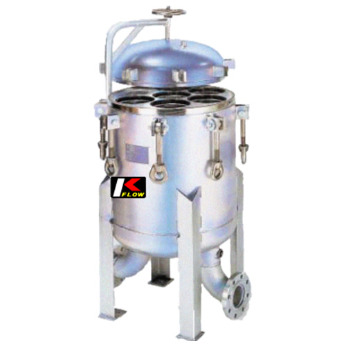 Fig EAS-205 & EAS-215 – Stainless Steel Globe