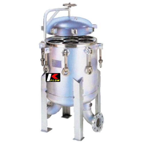 Fig EAS-205 & EAS-215 – Stainless Steel Globe