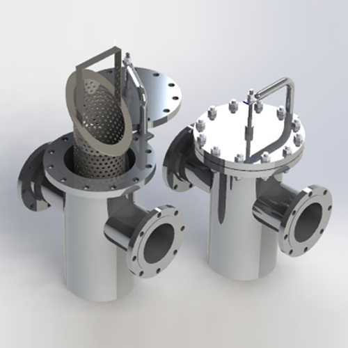 Cast Trunnion