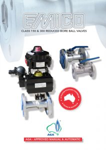 Class 150 300 Reduced Bore Valves